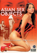 ASIAN SEX OBJECTS