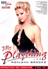 my plaything Disc1