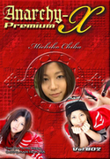 Anarchy-X Premium Vol.801