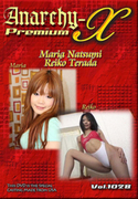 Anarchy-X Premium Vol.1028