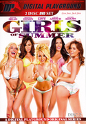 Girls of Summer Disc.2